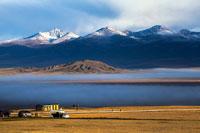 新疆行—风景在路上