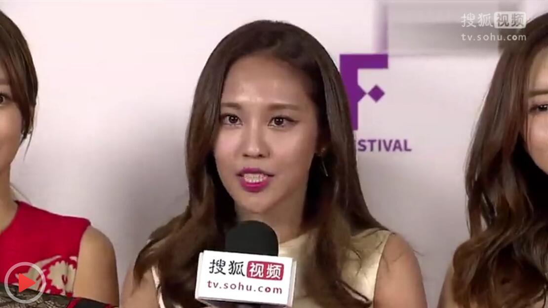 2015SBS演艺大赏-搜狐视频