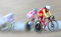 自行车赛程