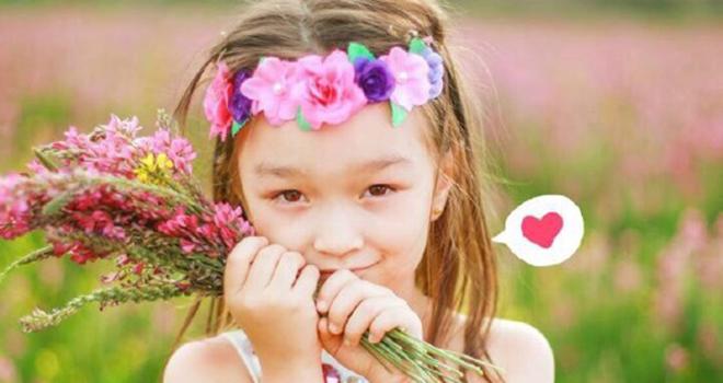 新疆萝莉小公主拜尔娜能歌善舞萌动人心