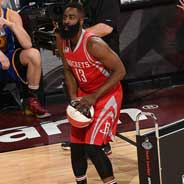 NBA全明星,2016年NBA全明星赛,