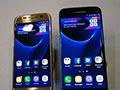三星发布Galaxy S7/S7 edge 3月中旬上市