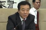 """银川市长就""""105""""公交放火案致歉"""