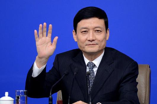 国资委主任肖亚庆等答记者问