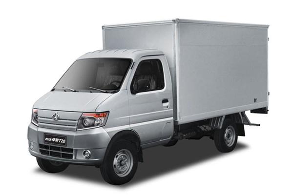 3l汽油双排载货车 发动机:l4排量:1