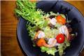 酸辣面豆腐鱼锅 重度小清新的深夜大餐