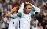 英格兰1-1俄罗斯