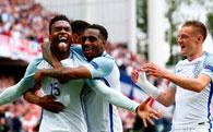英格兰2-1威尔士