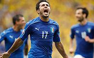 意大利1-0瑞典