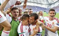 冰岛1-1匈牙利