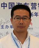 东风日产乘用车公司启辰事业部副部长 李广涛
