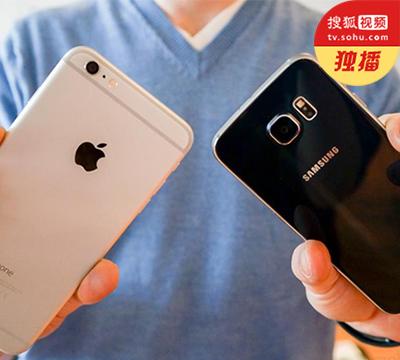苹果的下个五年大预测 三星会超越它吗