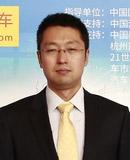 北京现代销售本部销售室室长 樊京涛