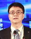 北京汽车销售有限公司副总经理 彭钢