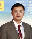平安银行金融中心总裁助理 徐增武