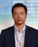 广汽传祺销售公司副总经理 叶剑华