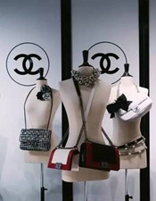 中国富人重回国内买奢侈品