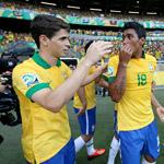 """中超""""承包""""巴西国家队"""