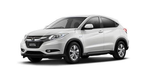 10万元起售 缤智/标致2008等小型SUV推荐