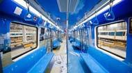 青岛地铁8号线大涧站确址