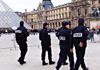 华人与法国警察冲突遭枪杀