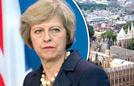 英首相正式启动脱欧程序