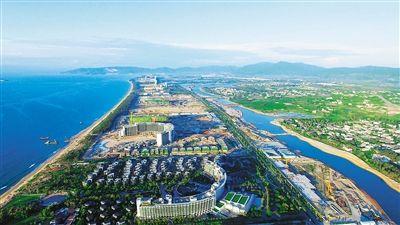 海棠区一季度预完成固投逾55亿