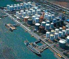 今年成品油出口配额大幅缩减