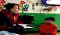 康复中心虐打聋哑儿童