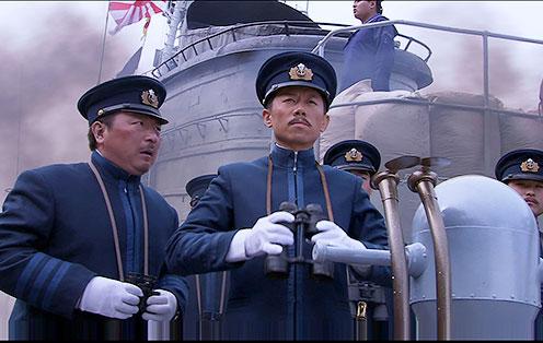 甲午海战溃败的三大谜团