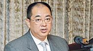 恒大总裁夏海钧年薪2.7亿 成地产界打工皇帝