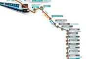 地铁6号线9月主体封顶 沿线118平三房仅45万
