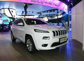 2017款Jeep自由光