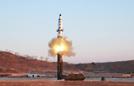 朝鲜试射1枚不明飞行物