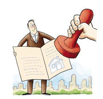 业主收房近4年难拿房产证