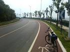 秦建自行车旅游专用绿道