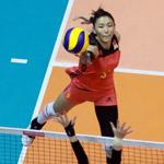 亚锦赛-女排负韩国获第4
