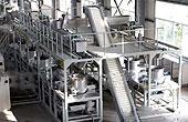 日本盒饭工厂全自动化