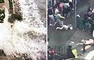 台风天鸽来袭致12人遇难
