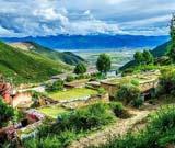 西藏,人少景美的六处隐秘之地