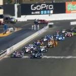 印地赛车纽戈登揽年度冠军