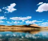 中国最美的沙漠最为极致的玩法