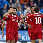 库蒂尼奥传射建功 利物浦3-2客胜莱斯特城