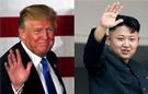 朝鲜称美国宣战白宫否认