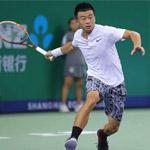 上海大师赛-吴迪完胜查迪 连续两年晋级次轮