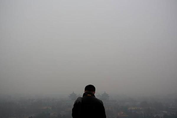PM2.5影响认知
