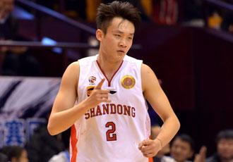 搜狐专访马布里:本赛季目标带领北控打进季后赛