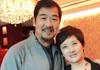 甜蜜温馨!邓婕六十岁生日 老公张国立读情书