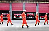 最新消防版seve炫酷来袭