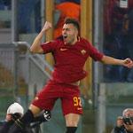 沙拉维2球 罗马3-0切尔西